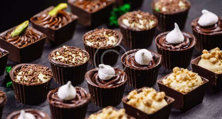 Healthy Chocolate: 9 Health Benefits of Chocolate